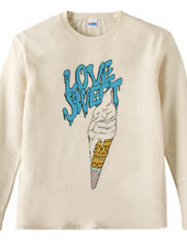 Love Sweet (ソフトクリーム)
