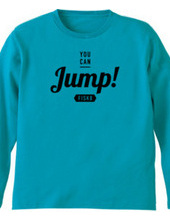 you can jump!