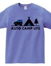 auto camp life