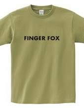 FINGER FOX  #2