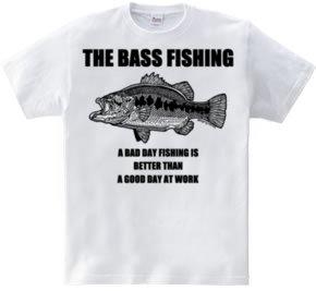 THE BASS FISHING(前面)