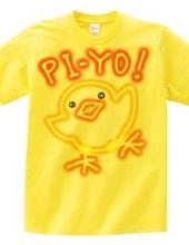 PI-YO!