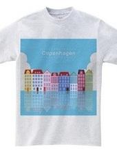 コペンハーゲン(北欧デンマーク)