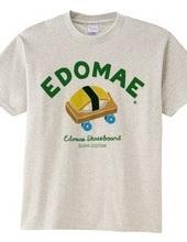 エドマエ_ スケートボード_タマゴ