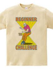 BEGINNER TO CHALLENGE_01