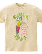 CHIL OUT BOY