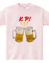 KP!(乾杯!)