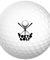 TOKYO GOLF