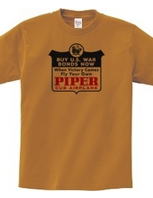 WWII Vintage Piper Cub