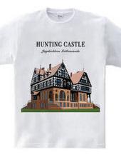 狩猟用別邸(ドイツのゲルベンサンデ)