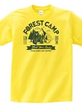 FOREST CAMP - BL