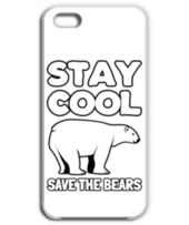 Stay Cool Save The Bears