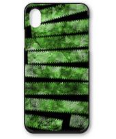 Positive film green jewel