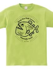 Deep Sea Fish Lovers 〜キバハダカ〜