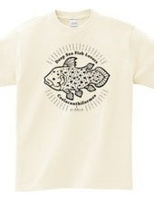 Deep Sea Fish Lovers 〜シーラカンス〜