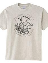 Deep Sea Fish Lovers 〜ダイオウイカ〜