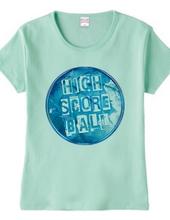 HIGH SCORE BALL