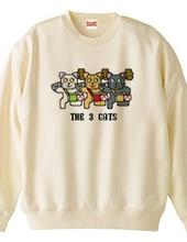 THE 3 CATS(野球)