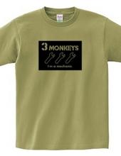 3Monkeys
