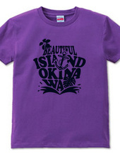 BEAUTIFUL ISLAND OKINAWA