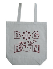 DOG、RUN