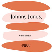 johnny jones.