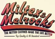 Miltex & Melrocks