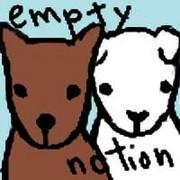empty notion