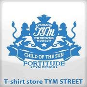 TYM Street