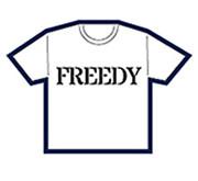 FREEDY