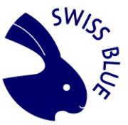 SWISS BLUE
